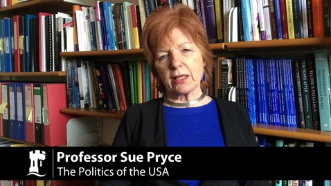 Thumbnail for entry M12019 Politics of the USA