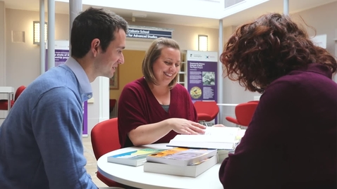 Thumbnail for entry Postgraduate studentships with the Midlands Graduate School
