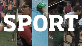 Thumbnail for entry Sport at The University of Nottingham