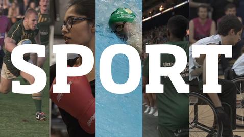 Thumbnail for entry Sport at The University of Nottingham