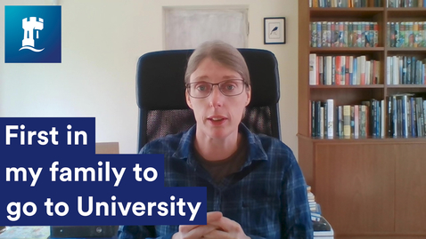 Thumbnail for entry 3 (non-academic) things I learned by going to University