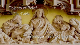 Thumbnail for entry Objects of Belief; The Table