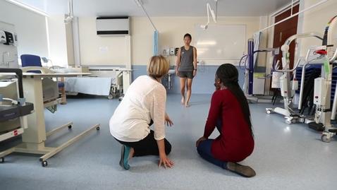 Postgraduate Taught health sciences