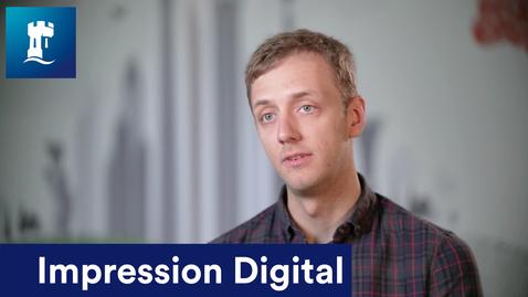 Thumbnail for entry Impression Digital