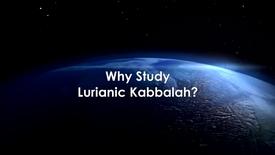 Thumbnail for entry Why Study Lurianic Kabbalah with Agata Beilik-Robson