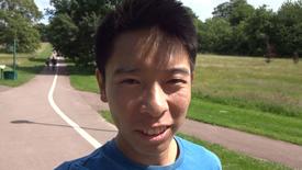 Vlog: University Park tour