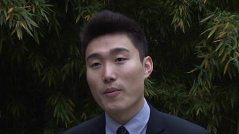 Thumbnail for entry Zhang Liyan (Logan), Finance, Accounting and Management Graduate 2010