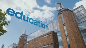 Thumbnail for entry Shaping the future of education