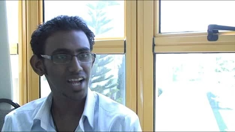 Thumbnail for entry Sattyam Pillay Veerapen - Civil Engineering