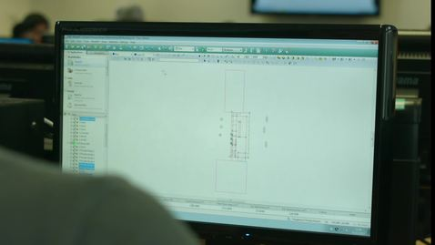 Imagine... studying Architectural Engineering at The University of Nottingham