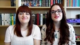 Vlog: School study vs. Uni study