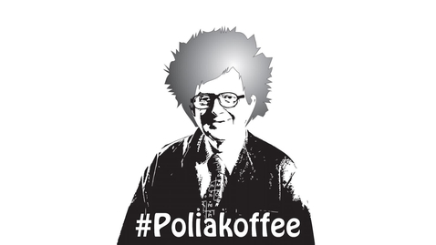 Thumbnail for entry An update about #Poliakoffee