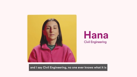 Thumbnail for entry What is it like to study Civil Engineering at UoN?