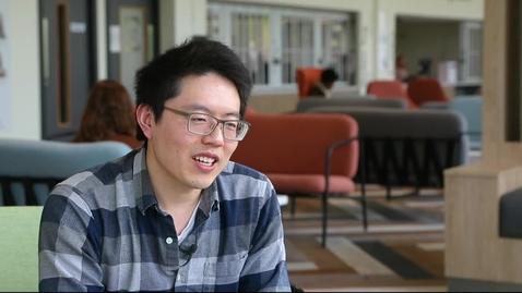 Thumbnail for entry Studying postgraduate economics