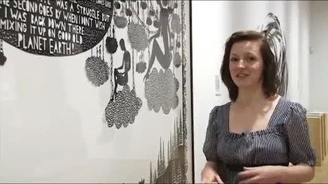Thumbnail for entry Helen Wainwright - MPhil Art History