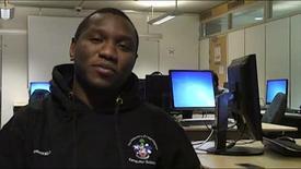 Emmanuel Kazi - MSc Computer Science and Entrepreneurship
