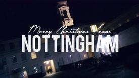 Thumbnail for entry Vlog: Christmas!