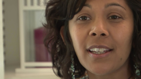 Thumbnail for entry Women in Maths - Bindi Brook