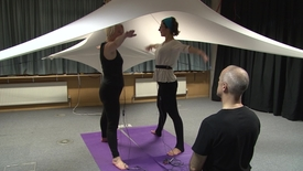Breathing new life into the yoga experience