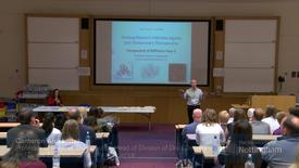 Welcome to the School of Pharmacy - Cameron Alexander's sample lecture