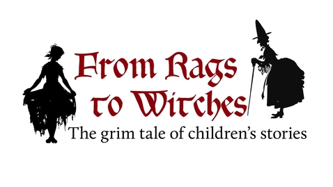 Thumbnail for entry From Rags to Witches: Hayley Cotterill Interview