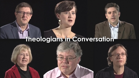 Thumbnail for entry Theologians in Conversation; Protestants vs Catholics in Ireland