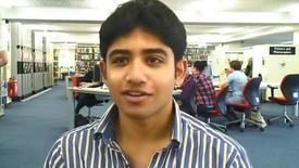 Rohan Tharakan - BMBS Medicine