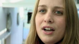 Katharina Gabrecht - MSc Human Factors