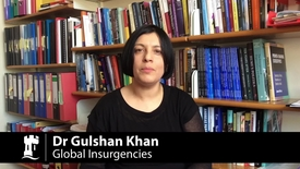M13203 Global Insurgencies