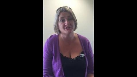 Thumbnail for entry Alison Lambert on Careers