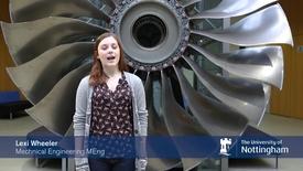 Thumbnail for entry Lexi Wheeler - Future Engineer (3)