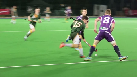 Thumbnail for entry Men's Hockey BUCS Big Wednesday highlights