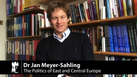 Thumbnail for entry M13181 The Politics of East and Central Europe