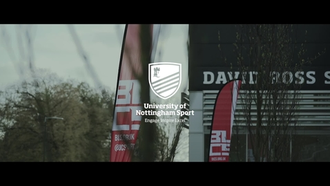 Thumbnail for entry University of Nottingham Sport - BUCS Big Wednesday 2019
