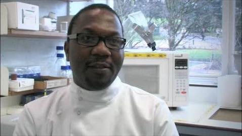 Thumbnail for entry Andrew Phiri - PhD Biology