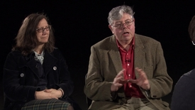 Thumbnail for entry Theologians in Conversation; Religious Literacy