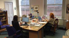 Work placements for students in the School of English