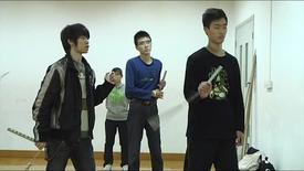Tony Hong - Martial Arts Teacher