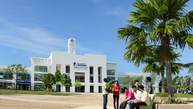 An overview of our Malaysia Campus