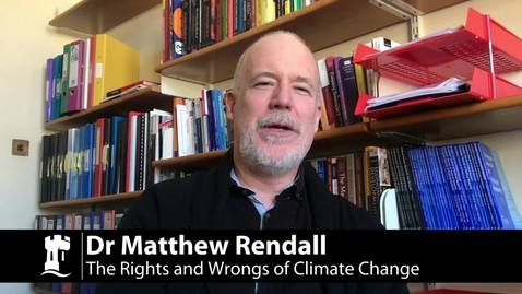 Thumbnail for entry M13211 The Rights and Wrongs of Climate Change