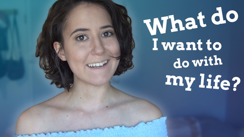 Thumbnail for entry Vlog: Sooo...what shall I do when I graduate? | Digital Marketing