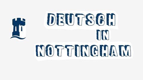 Thumbnail for entry Unsere Lieblingswörter