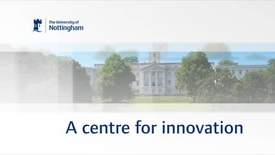 A centre for innovation