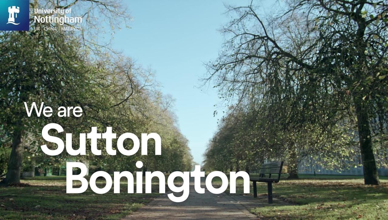 Sutton Bonington Experience