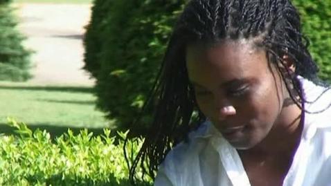 Thumbnail for entry Josephine Otuagomah - MSci International Relations and Global Issues