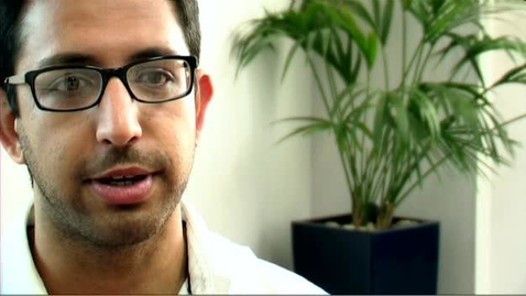 Thumbnail for entry Hardeep Singh - Graduate Entry Medicine