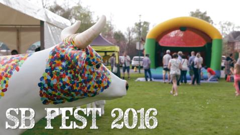 Thumbnail for entry SB Fest 2016