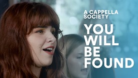 Thumbnail for entry #YouWillBeFound from Dear Evan Hansen (A Cappella cover)