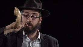 Thumbnail for entry Sacred Calendars; Yom Kippur with Rabbi Mendy Lent