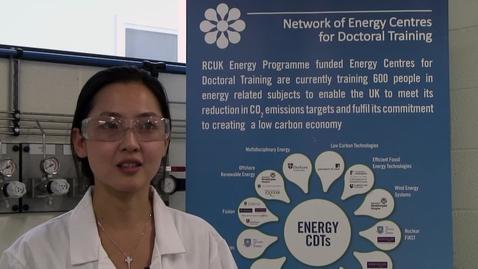 Thumbnail for entry Energy Young Entrepreneurs Scheme (Energy YES)
